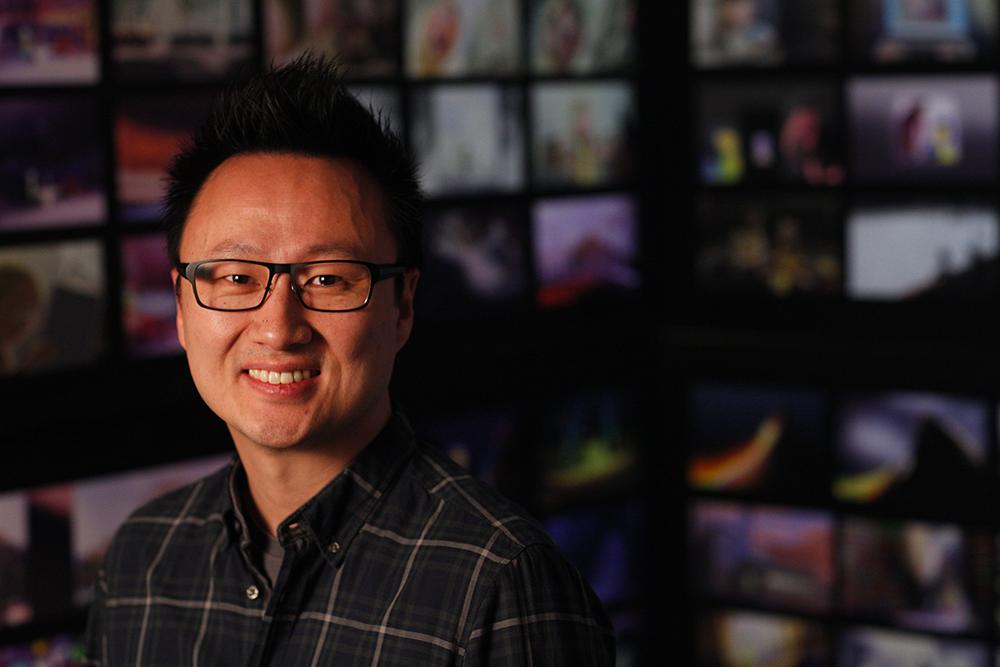 Jae Hyung Kim (Courtesy of Disney/Pixar)