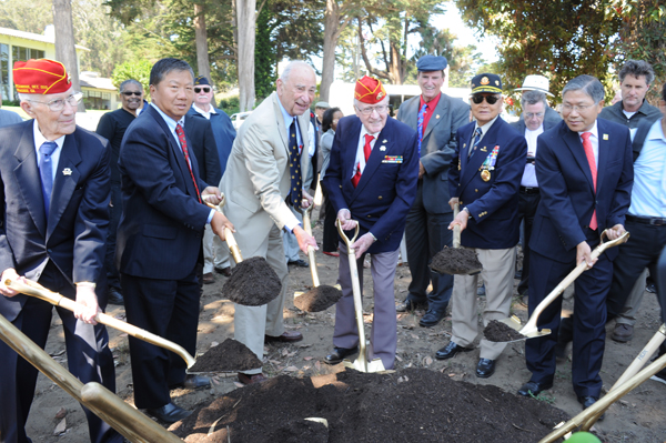 Sf Korean War Memorial Holds Groundbreaking Ceremony The Korea Times Deviantart is the world's largest online social community for artists and art enthusiasts, allowing people to connect through the creation and sharing of art. www koreatimesus com