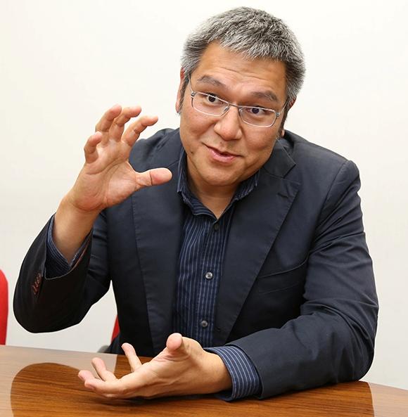 Eui-sung Yi (The Korea Times)