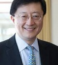 Incoming Harvard Alumni Association President Paul L. Choi  (Courtesy of Harvard University)