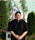 """Rev. Egberto Noh In-bin has released a hip-hop album titled """"Stromateis."""" (Courtesy of Catholic Bishops' Conference of Korea)"""