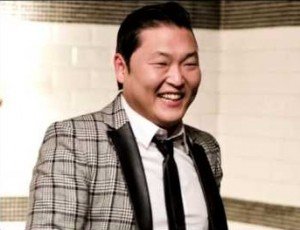 """Psy will be a part of """"Super Idol"""" for its premiere. (YouTube)"""