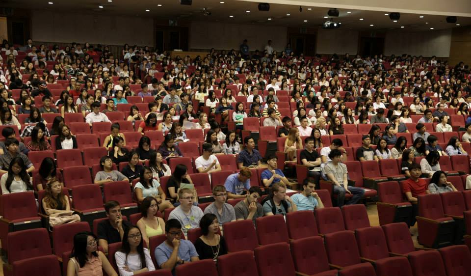 (Courtesy of Yonsei University)