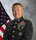 Daniel D. Yoo (U.S. Marine Corps)