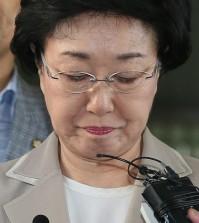 PM, Prime Minister, Han Myung-sook