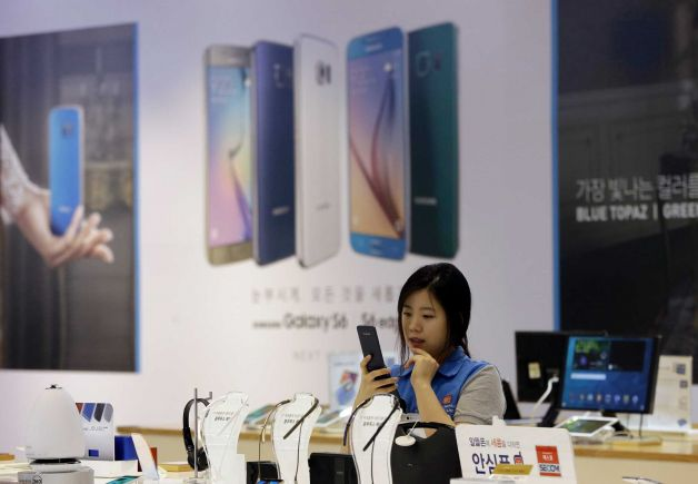 Samsung's Galaxy S3, Other Older Smartphones Banned From The Market For Copying Apple's iPhone