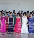 Chicago Mothers Choir (Korea Times Chicago)