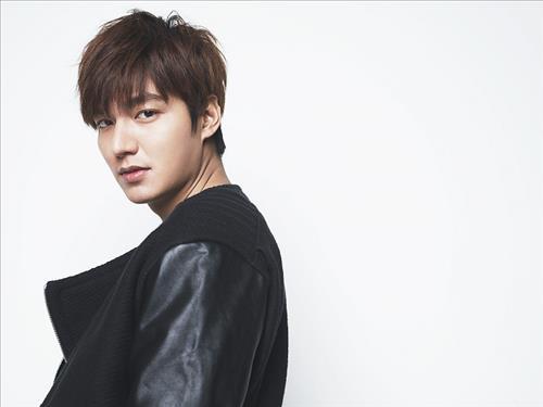 Lee Min-ho (Yonhap)
