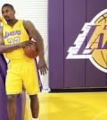 Metta World Peace, Lakers