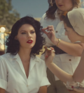 "A screenshot from Taylor Swift's latest music video for ""Wildest Dreams"" directed by Korean American Joseph Kahn (YouTube)"