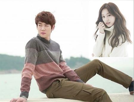 korean actors dating rumors