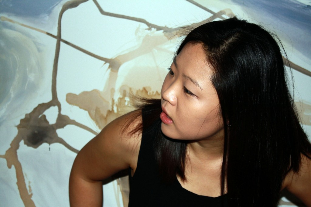 "Grace Jung, author of ""Deli Ideology,"" and producer of documentary ""A-Town Boyz"""