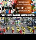 KAF, festival, korean festival