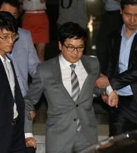 Lee Jay-hyun, chairman of the CJ Group (Yonhap)