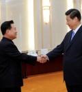 CHINA-BEIJING-XI JINPING-DPRK-MEETING (CN)