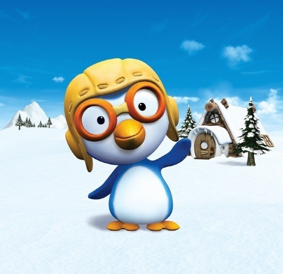 Korean animated tv series pororo to go on air in brazil the yonhap altavistaventures Image collections