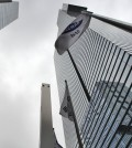 Samsung headquarters in South Korea (Yonhap)