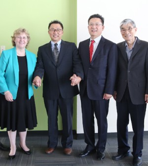 Queens College makes academic partnership with two Korean universities – The Korea Times