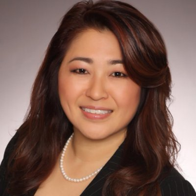 Julie Kang (LinkedIn photo)