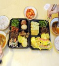 Koreans are not eating as healthy as they sued to. (Korea Times file)