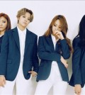 South Korean girl group f(x) (Yonhap)