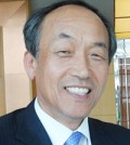 Mayor Ok Sang-doo