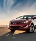 Hyundai and Kia have been accused of violating patents in their hybrid engine design. (PRNewsFoto/Hyundai Motor America)