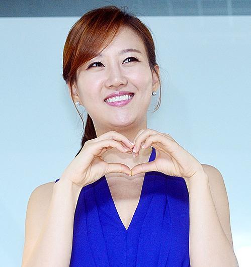 Jang Yun-jeong (Newsis)