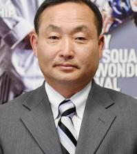 Korean Society of Boston President Kim Kyung-won
