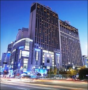 Lotte Hotel (Korea Times file)