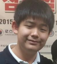 Andrew Soohwan Kim  Home School  11th Grade