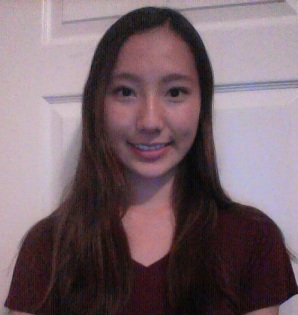 Sharon Shin Grandview High  Junior
