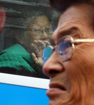 Koreas' separated families bid tearful farewell – The Korea Times