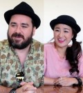 Sam Hammington, Jenny Cho