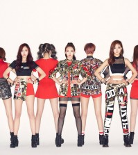Girl group TWICE. (Photo courtesy of JYP Entertainment) (Yonhap)