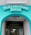 Polynesian Plaza boutique hotel was bought by a California-based Korean company earlier this year.