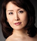 Soprano Kim Do-hee