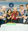 The 5th Hawaii-Korea Inter-Tourism Forum was held Friday inside the Waikiki Resort Hotel.
