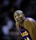 Kobe Bryant announced on Sunday that he will retire after this season. (AP)