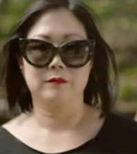 "Margaret Cho in ""I Want To Kill My Rapist"" (screen capture)"
