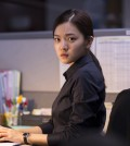 "Koh Ah-sung in Director Hong Won-chan's ""Office,"" 2015"
