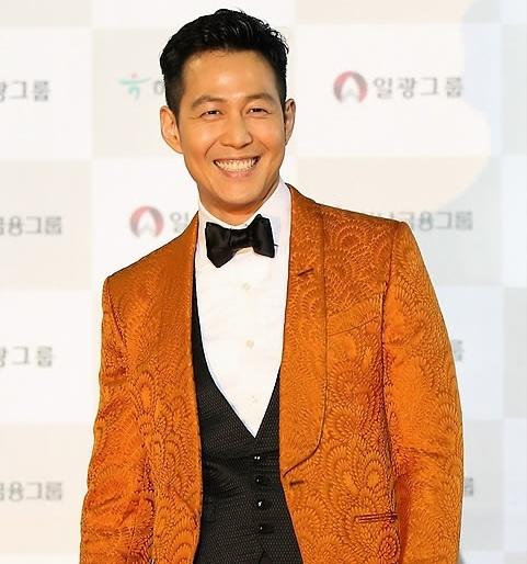 Lee Jung-jae (Yonhap)