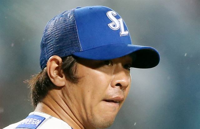 Samsung Lions release troubled pitcher Lim Chang-yong amid gambling  allegations 250463e5f82d