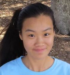 Esther Kang  Troy High  10th grade