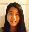 Chaerin Lee  Fairmont Prep Academy 9th grade