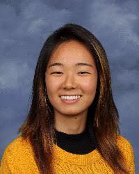 Jihyun Woo Whitney High School 11th Grade