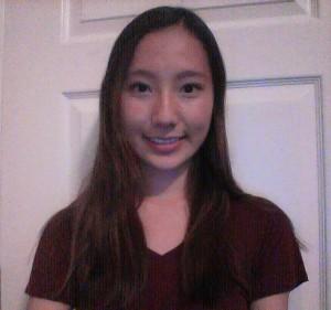 Sharon Shin Grandview High School 11th Grade