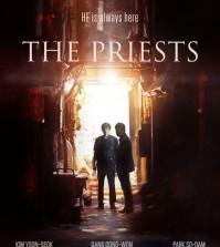 """The Priests"" (CJ Entertainment)"
