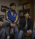 """A scene from """"Reply 1988""""  (Korea Times file)"""