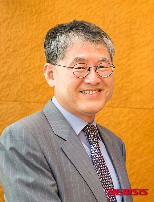 Ambassador Choi Kyong-lim, permanent representative for the Republic of Korea to the United Nations in Geneva (Newsis)